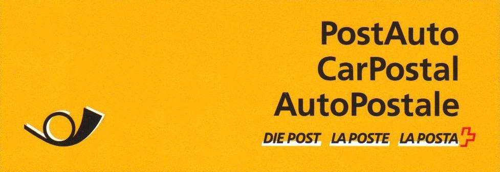 Autopostale logo