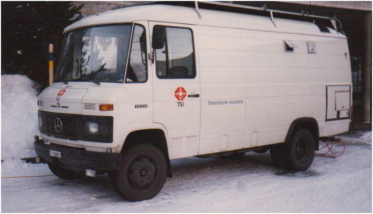 MB L406D TSI