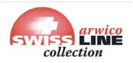 Logo Arwico Swiss LINE
