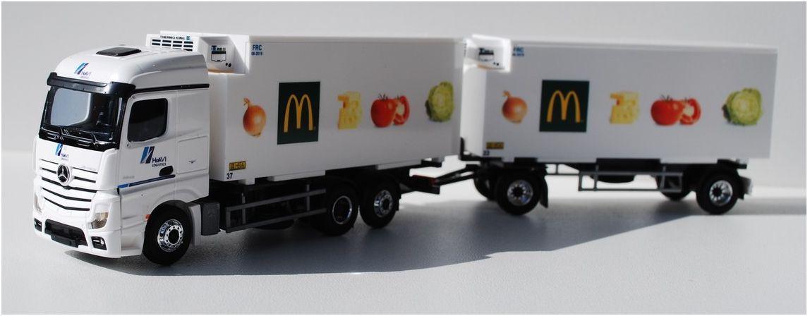 MB McDonalds