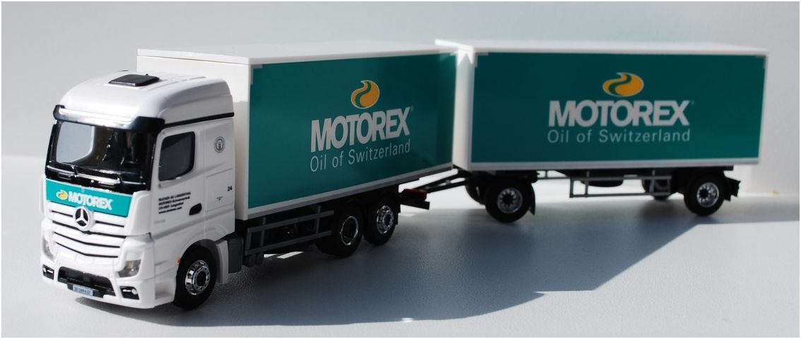 MBMotorex