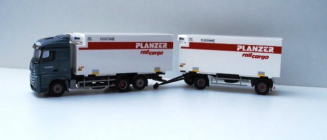 Planzer Railcargo