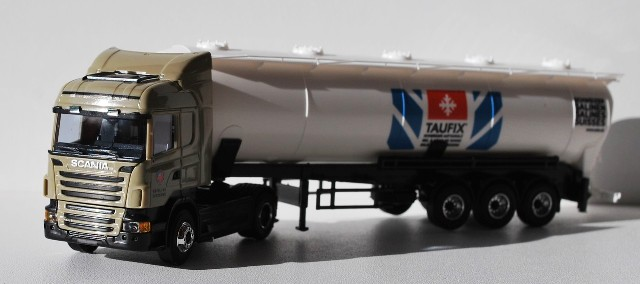 Scania Haefeli