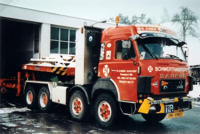 Zuber_Transport
