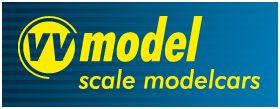 VVMODEL logo