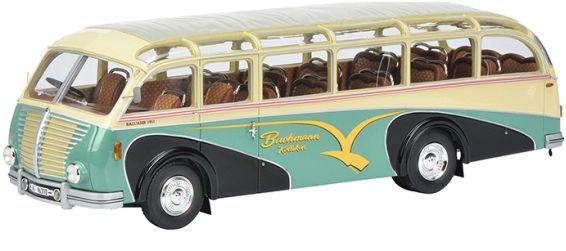 Bachmannbus