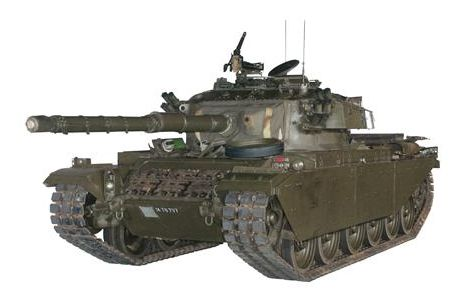 Centurion005007